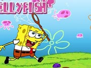 Spongebob Jellyfish Game