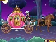 Cinderellas Carriage Game