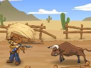 crazy cowboy spiel