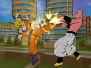 Dragon Ball fighting 2 Game
