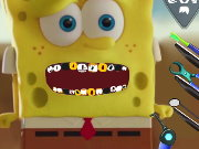 SpongeBob Squarepants at the Dentist Game