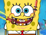SpongeBob at the Dentist Game