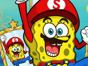 Spongebob Mirror Adventure Game