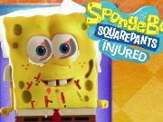 SpongeBob Squarepants Injured Game