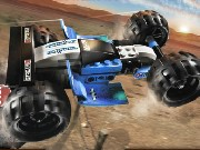 Toy Racers Game