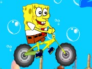 Spongebob Drive 2 Game