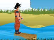 Dragon Ball Jump Game
