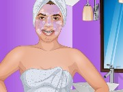 Ugly Bettys Miracle Makeover Game