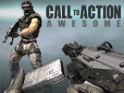 Call to Action Awesome Game