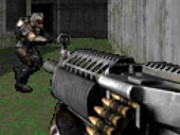 Super Sergeant Shooter 2 Game