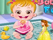 Baby Hazel Funtime Game