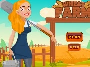 Wheat Farm Game