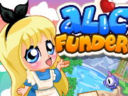 Alice In Funderland Game