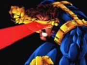 X-Men Cyclops Laser Blast Game