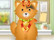Pet Grooming Studio Game