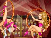 balletto acrobatico