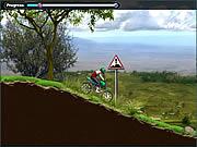 Bike Master spiel