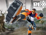 generator rex providence defende