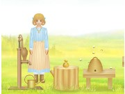 Kirsten Honey Bees Game