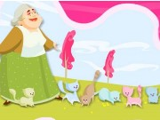 Cats Care Game