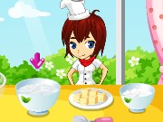 Small Strawberry Tarts Game