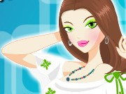 Fiona Beauty Makeover Game