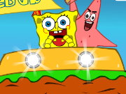 Spongebob Missing Recipe Game