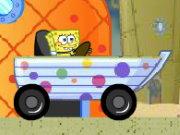 spongebob giro in barca
