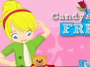 Candys Giftshop Frenzy Game