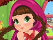 Red Riding Hood Adventures Game