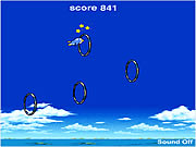 Stunt Penguin Game