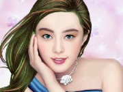 Beauty Fan Bingbing Game