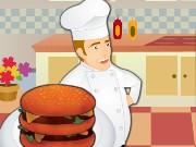 master hamburger