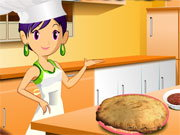 Chicken Pot Pie Cooking Game