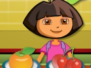 Serve The Dora Game