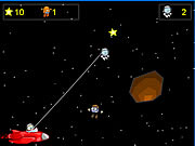 Wigginaut Space Game Game