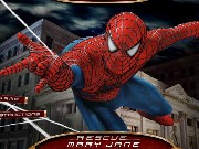 Spiderman 3 Mary Jane Game