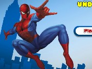 Spiderman Underoos Game