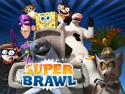 Super Brawl Game