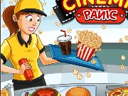 Cinema Panic Game