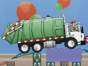 Toy Story Truck Game
