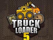 truck loader 5 spiel