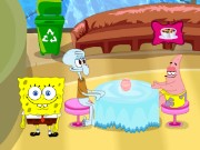 SpongeBob Restaurant 2 Game