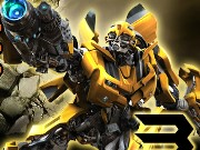 Transformer 3 War Of Cybertron Game