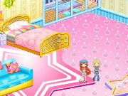 Bloom And Sky Doll House Game