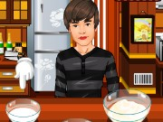 Biebers Cooking Pizza Game