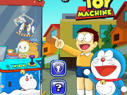 Doraemon Toy Machine Game