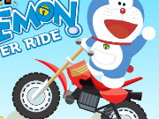 Doraemon Super Ride Game
