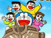 Doraemon Hidden Objects Game