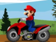 Mario Atv Escape Game
